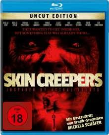 Skin Creepers (Blu-ray), Blu-ray Disc