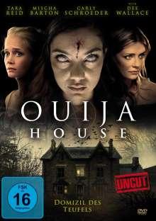 Ouija House, DVD