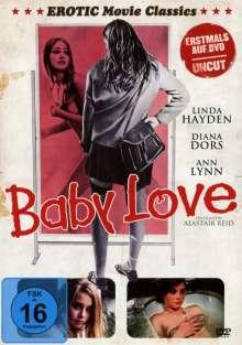 Baby Love, DVD