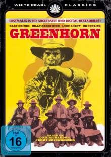 Greenhorn, DVD