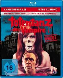 Totentanz der Vampire (Blu-ray), Blu-ray Disc