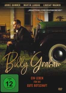 Billy Graham - Ein Leben für die gute Botschaft, DVD