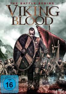 Viking Blood, DVD