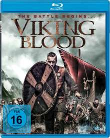Viking Blood (Blu-ray), Blu-ray Disc