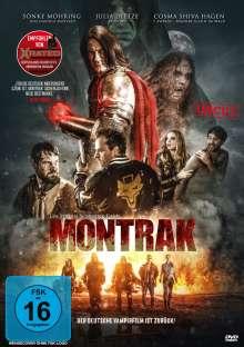 Montrak, DVD