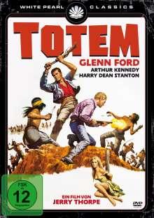 Totem, DVD