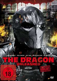 The Dragon Unleashed, DVD