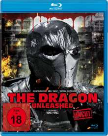 The Dragon Unleashed (Blu-ray), Blu-ray Disc