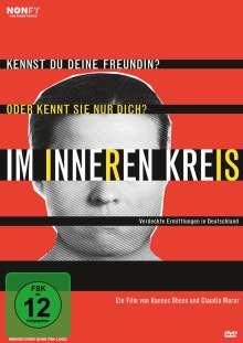 Im inneren Kreis, DVD