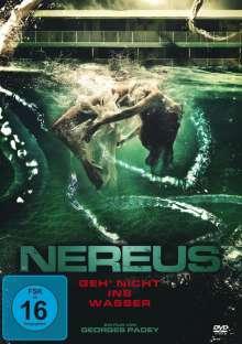 Nereus - Geh' nicht ins Wasser, DVD