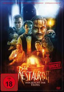 The Restaurant, DVD