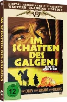 Im Schatten des Galgens (Limited Edition im Mediabook), DVD