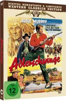 Adlerschwinge (Limited Edition im Mediabook), DVD