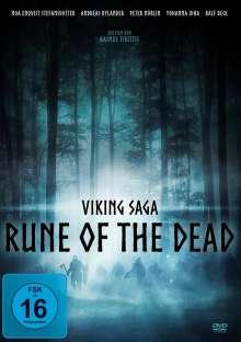 Viking Saga - Rune of the Dead, DVD