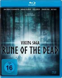 Viking Saga - Rune of the Dead (Blu-ray), Blu-ray Disc