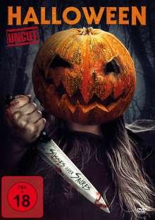 Halloween - Süsses oder Saures, DVD