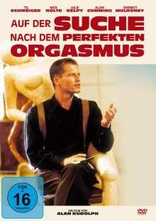 Auf der Suche nach dem perfekten Orgasmus, DVD