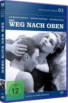 Der Weg nach oben, DVD