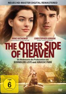 The Other Side of Heaven, DVD