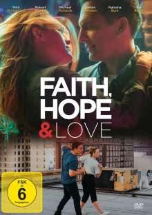 Faith, Hope & Love, DVD