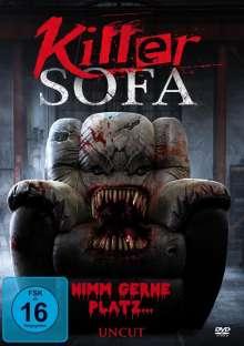 Killer Sofa, DVD