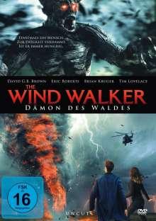 The Wind Walker, DVD