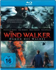 The Wind Walker (Blu-ray), Blu-ray Disc