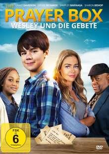 The Prayer Box - Wesley und die Gebete, DVD