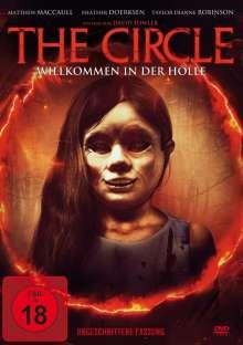 The Circle (2020), DVD