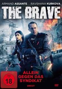 The Brave - Allein gegen das Syndikat, DVD