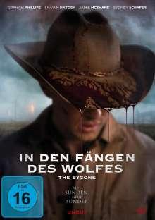 In den Fängen des Wolfes, DVD