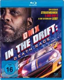 In the Drift - Death Race (Blu-ray), Blu-ray Disc