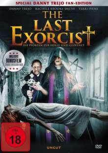 The Last Exorcist (Danny Trejo Fan-Edition inkl. Bonusfilm), DVD