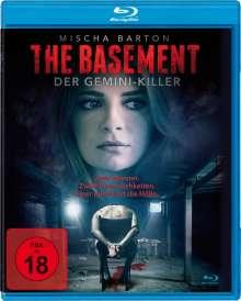 The Basement - Der Gemini Killer (Blu-ray), Blu-ray Disc