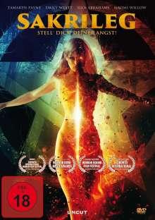 Sakrileg - Stell dich deiner Angst, DVD