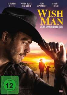 Wish Man, DVD
