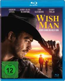 Wish Man (Blu-ray), Blu-ray Disc
