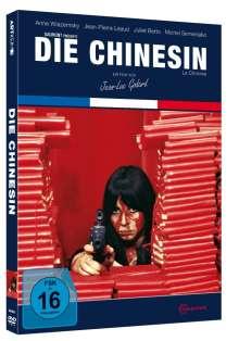 Die Chinesin (Modularbook), DVD