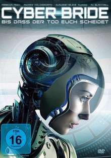Cyber Bride, DVD