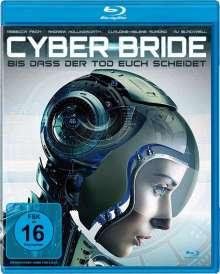 Cyber Bride (Blu-ray), Blu-ray Disc