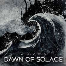 Dawn Of Solace: Waves, CD