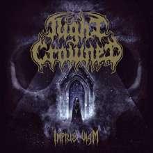 Night Crowned: Impius Viam, CD