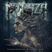 No Raza: Transcending Material Sins, CD