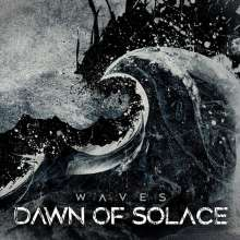 Dawn Of Solace: Waves (Limited Edition) (Splatter Vinyl), LP