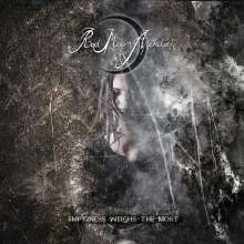 Red Moon Architect: Emptiness Weighs The Most, CD