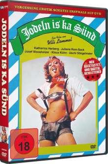 Jodeln is ka Sünd - Vergessene Erotik-Schätze, DVD