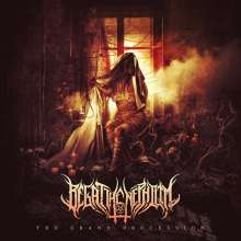 Begat The Nephilim: II: The Grand Procession, CD