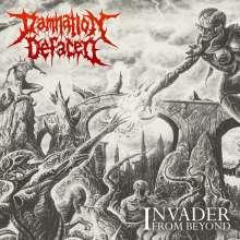 Damnation Defaced: Invader From Beyond, LP