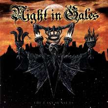 Night In Gales: The Last Sunsets, LP