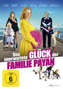 Das unerwartete Glück der Familie Payan, DVD